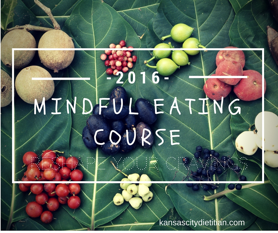 Mindful Eating Course (photo)