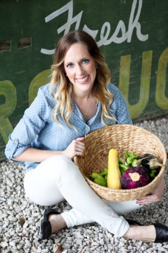 Bethany Frazier, RDN, LD - The Kansas City Dietitian