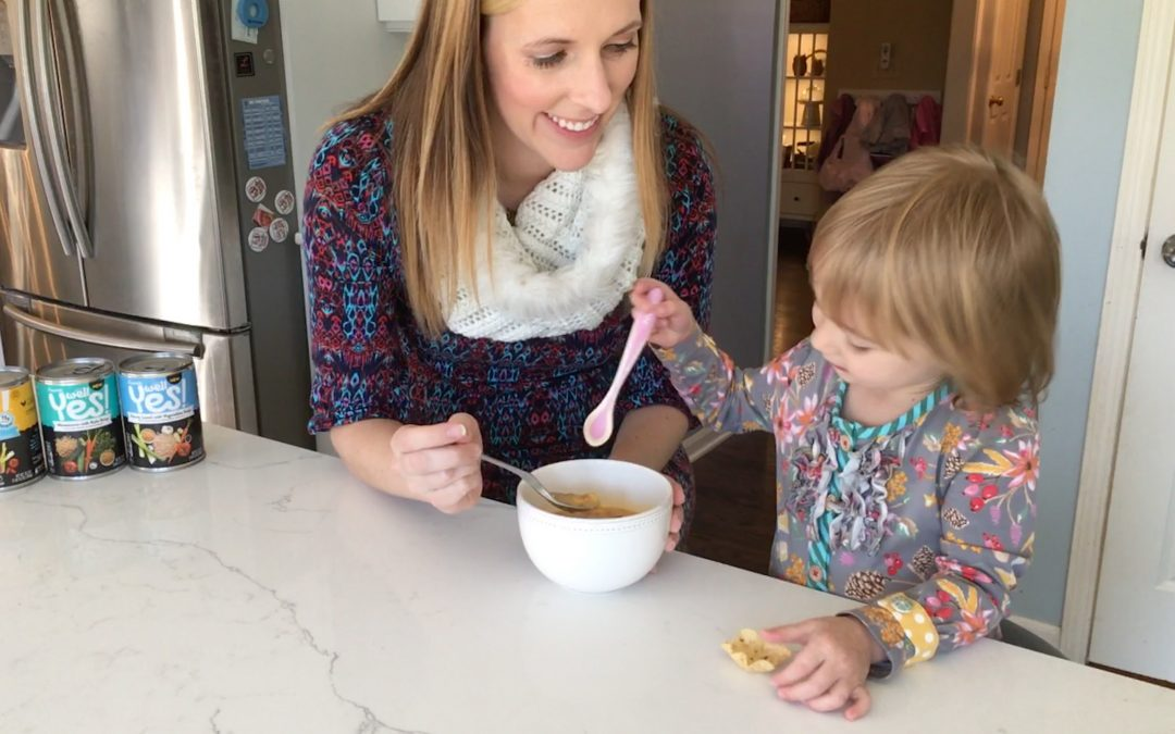 What I learned about Picky Eating From My Pregnancy: My Moment of Yes!