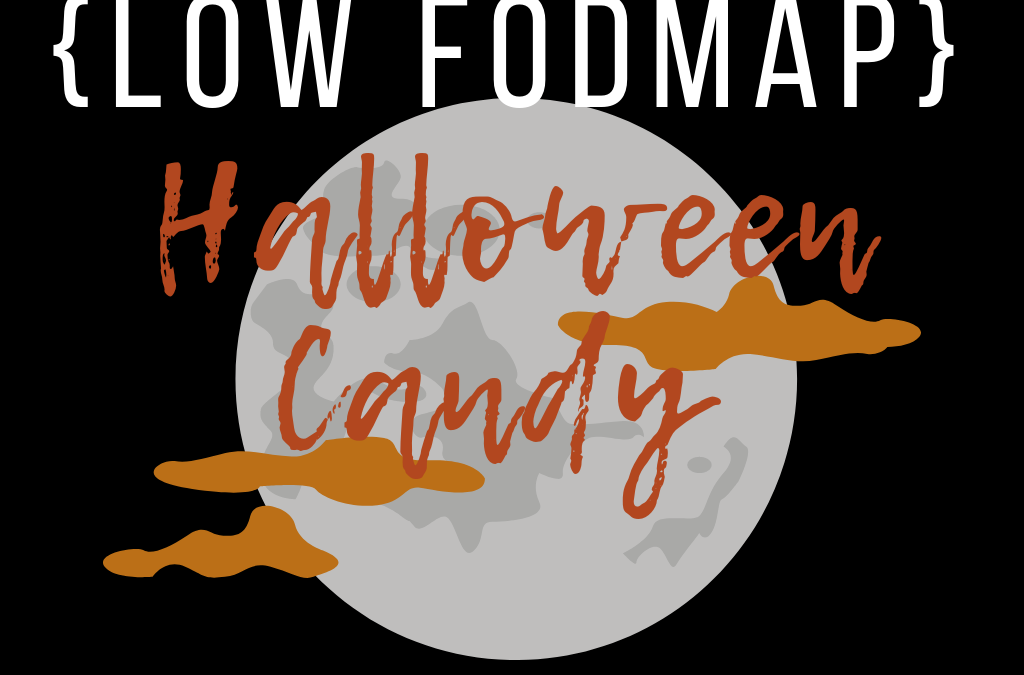 Low FODMAP Halloween